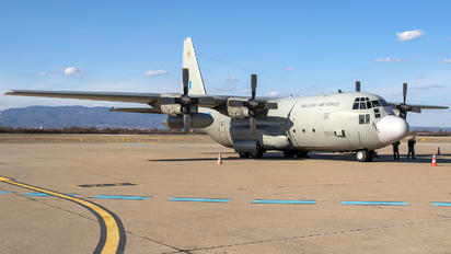 752 - Greece - Hellenic Air Force Lockheed C-130H Hercules