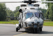 RN-01 - Belgium - Navy NH Industries NH90 NFH aircraft