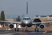 VP-BEW - Aeroflot Airbus A321 aircraft