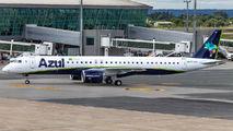 New Embraer E2 for Azul Linhas Aereas title=