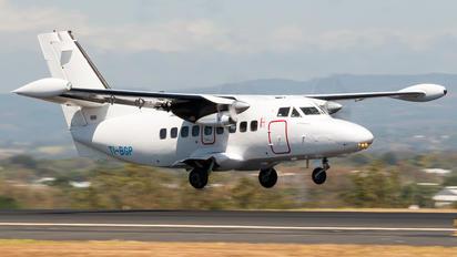 TI-BGP - Skyway Costa Rica LET L-410UVP-E20 Turbolet