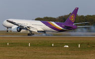 HS-TKW - Thai Airways Boeing 777-300ER aircraft