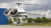 I-D330 - Private Alpi Syton AH-130 aircraft