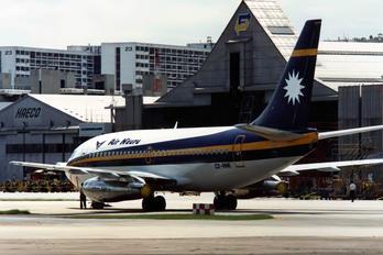 C2-RN6 - Air Nauru Boeing 737-200 (Combi)