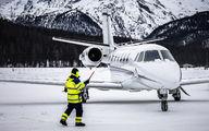 D-CJMK - Air Hamburg Cessna 560XL Citation XLS aircraft