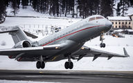 9H-VJU - Vistajet Bombardier BD-700 Global 6000 aircraft