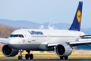 D-AINF - Lufthansa Airbus A320 NEO