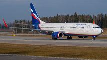 VP-BFB - Aeroflot Boeing 737-800 aircraft