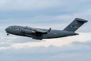 01 - Hungary - Air Force Boeing C-17A Globemaster III aircraft
