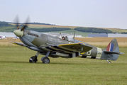 TE184 - Private Supermarine Spitfire Mk XVI aircraft