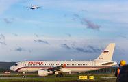 EI-EYS - Rossiya Airbus A320 aircraft