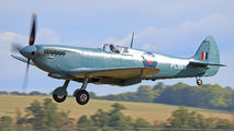 G-PRXI - Aircraft Restoration Co, Supermarine Spitfire PR.XI aircraft