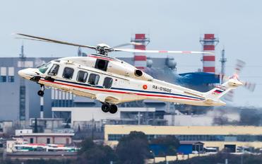 RA-01686 - Private Agusta Westland AW189