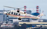 RA-01686 - Private Agusta Westland AW189 aircraft