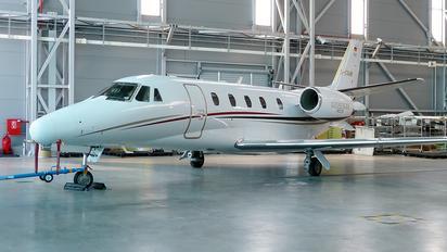 D-CGMR - Private Cessna 560XL Citation XLS