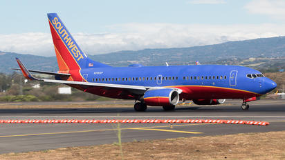 N7813P - Southwest Airlines Boeing 737-700