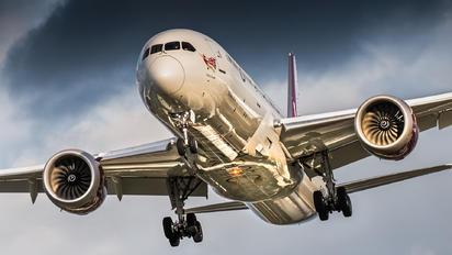 G-VBOW - Virgin Atlantic Boeing 787-9 Dreamliner