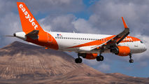 OE-IJN - easyJet Europe Airbus A320 aircraft