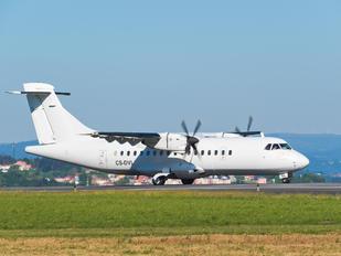 CS-DVL - Lease Fly ATR 42 (all models)