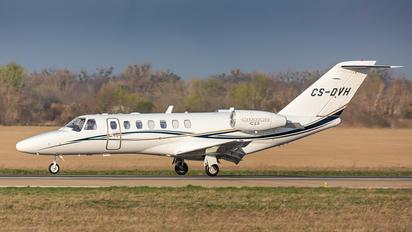 CS-DVH - Private Cessna 525B Citation CJ3