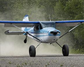 N2711C - Private Cessna 170