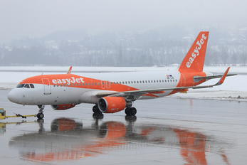 OE-IJQ - easyJet Europe Airbus A320