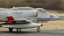 C-FGZI - Discovery Air Defence Services Douglas A-4 Skyhawk (all models) aircraft
