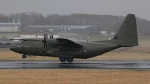ZH882 - Royal Air Force Lockheed Hercules C.5 aircraft