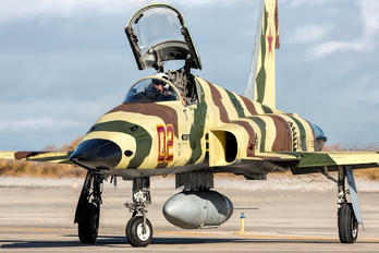 761536 - USA - Navy Northrop F-5N Tiger II
