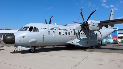 16705 - Portugal - Air Force Casa C-295MPA