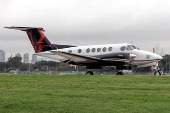 LV-HQK - Private Beechcraft 300 King Air
