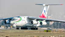 EP-PUS - Pouya Air Ilyushin Il-76 (all models) aircraft