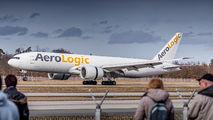 D-AALB - AeroLogic Boeing 777F aircraft