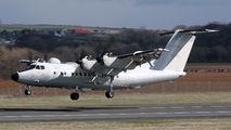 N176RA - USA - Army de Havilland Canada DHC-7-100 series aircraft