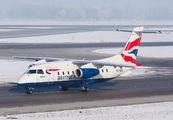 OY-NCO - Sun Air Dornier Do.328JET aircraft
