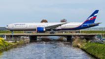 Aeroflot VQ-BQE image