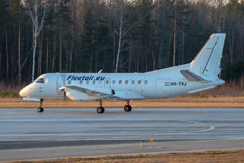 HA-TVJ - Fleet Air International SAAB 340