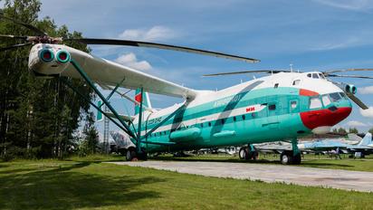 CCCP-21142 - Aeroflot Mil Mi-12