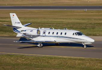 D-CAWO - Aerowest Cessna 560XL Citation XLS