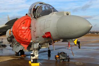 VA. 1B-26 - Spain - Navy McDonnell Douglas EAV-8B Harrier II