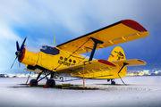 HA-MDT - Private PZL An-2 aircraft