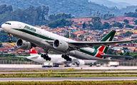 EI-ISB - Alitalia Boeing 777-200ER aircraft