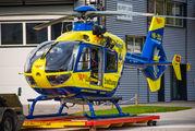 HB-ZSJ - Private Eurocopter EC135 (all models) aircraft
