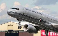 NZ7572 - New Zealand - Air Force Boeing 757-200 aircraft