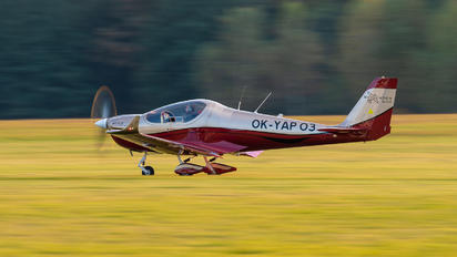 OK-YAP 03 - Private Skyleader Skyleader 600