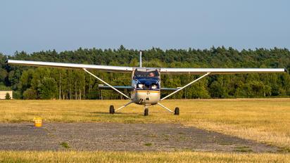 SP-ECO - Aeroklub Leszczyński PZL 104 Wilga 35A
