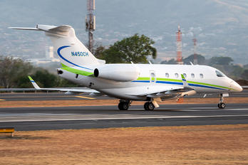 N450CH - Private Embraer EMB-545 Legacy 450