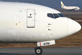 EI-STM - ASL Airlines Boeing 737-400