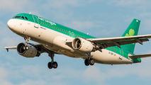 EI-DER - Aer Lingus Airbus A320 aircraft