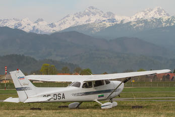 S5-DSA - Private Cessna 172 Skyhawk (all models except RG)